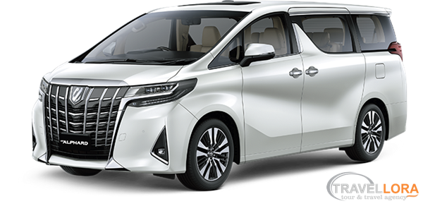 rental new alphard malang