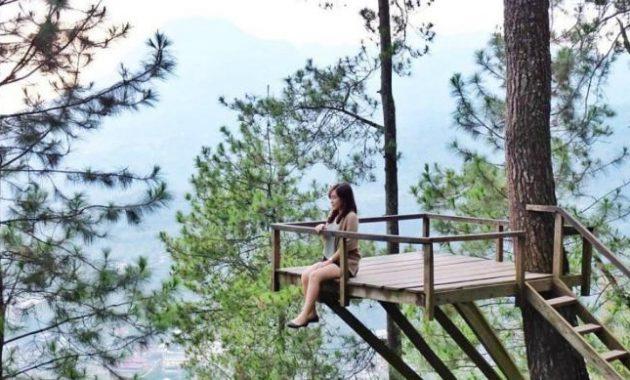 Omah Kayu Tempat Wisata Baru di Malang