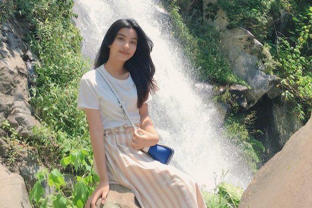 Air Terjun Di Batu Malang Panorama Mengagumkan Nan Fotogenic