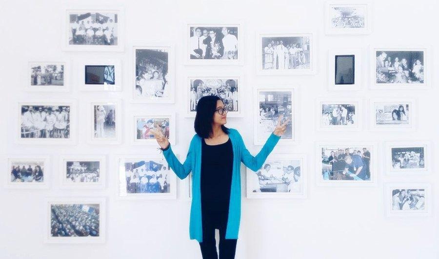 Museum Sejarah Bentoel - Wisata Sejarah di Malang